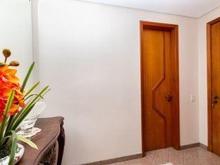 Foto do Apartamento-FACE NORTE – 177M² PRIVATIVOS – BATEL – SACADA – 2 VAGAS – PADRÃO THÁ
