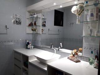 Foto do Apartamento-lindo Apartamento  Vila Massari