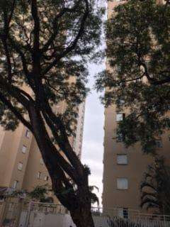 Foto do Apartamento-Apartamento de 72m², com 03 dormitórios sendo 01 suíte, duas vagas de garagens e em andar alto  à venda, Parque São Jorge, São Paulo, SP
