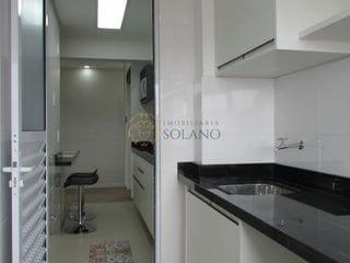 Foto do Apartamento-Apartamento 2 quartos, suíte, churrasqueira na sacada, Tingui, isolamento acústico ar condicionado vaga coberta, pré-lançamento