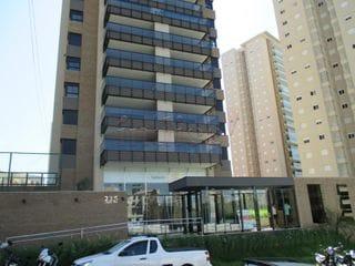 Foto do Apartamento-Apartamento para locação, Bosque das Juritis, Ribeirão Preto.