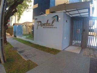 Foto do Apartamento-Oportunidade para INVESTIDORES! Apartamento Semimobiliado, Zona 07, JÁ ALUGADO, 70m², 1 suíte mais 1 quarto