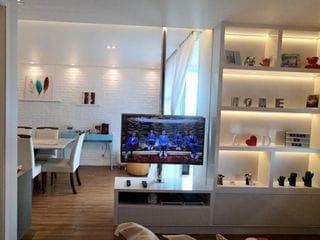 Foto do Apartamento-Apartamento na Vila Maria - São Paulo - SP