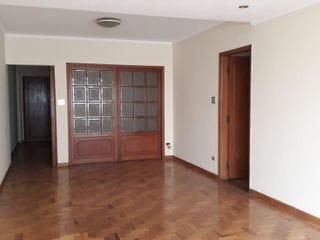 Foto do Apartamento-Apartamento para Locação em São Paulo / SP no bairro Pinheiros