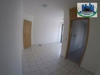 Foto do Apartamento-Apartamento residencial à venda, Vila Santo Antônio, Guarulhos.