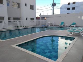 Foto do Apartamento-Apartamento para locação, Jardim Alvorada, Maringá, PR
