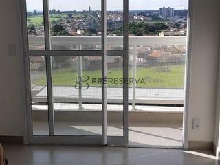 Foto do Apartamento-Apartamento à venda, Residencial Parque Granja Cecília B, Bauru, SP