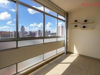 Foto do Apartamento-Apartamento à venda, com 3 dormitórios sendo 1 suíte, 2 salas, ambientes amplos, 1 vaga, 162 m² privativos, por R$ 595.000,00, no Centro, Curitiba, PR