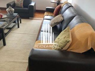 Foto do Apartamento-Apartamento à venda no Morro dos Ingleses 3 dormitórios 1 suíte 2  vagas