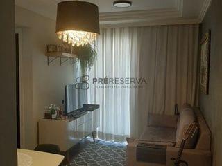 Foto do Apartamento-Apartamento à venda, Jardim Monte Castelo, Marília, SP