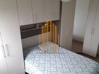 Foto do Apartamento-Apartamento à venda, Votupoca, Barueri, SP