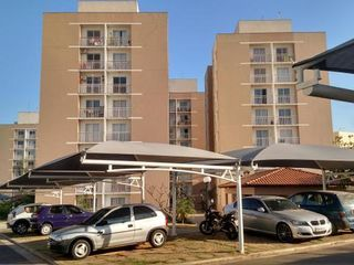 Foto do Apartamento-Apartamento à venda, Jardim Nova Hortolândia I, Hortolândia.