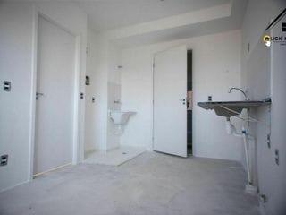 Foto do Apartamento-[Entrega 12/2021] Apartamento 1 dormitório,124 mil, próximo ao Monotrilho de São Mateus-Zona Leste/São Paulo