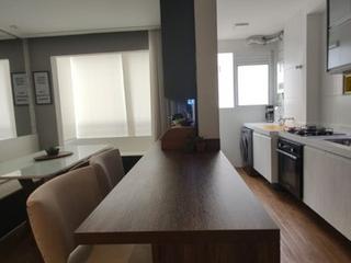 Foto do Apartamento-Apartamento à venda, Jardim Caboré, São Paulo, SP___________________________________________________________