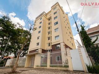 Foto do Apartamento-Excelente Apartamento 2 dormitórios sendo 1 suíte, sacada com churrasqueira, 1 vaga, no Água Verde próximo do Colégio Positivo, Curitiba, PR