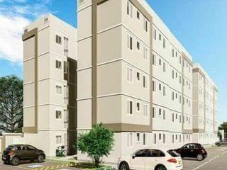 Foto do Apartamento-Vendo Apto Bairro Lavras 38 m² c/ Vaga Pgto Parcelado Aceita FGTS