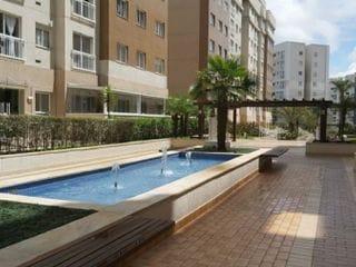 Foto do Apartamento-Apartamento Garden para Venda em Portão Curitiba-PR - 277