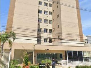 Foto do Apartamento-Lindo apartamento com garden suspenso, no condomínio clube Update, tudo que você procura em comodidade e lazer você encontra nesse condomínio,   Apartamento dis