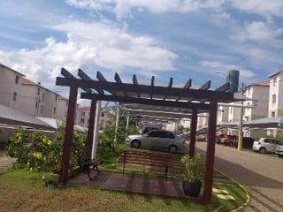 Foto do Apartamento-Apartamento à venda, Vila São Francisco, Hortolândia.