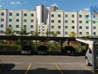 Foto do Apartamento-Apartamento residencial à venda, Vila Rio de Janeiro, Guarulhos.