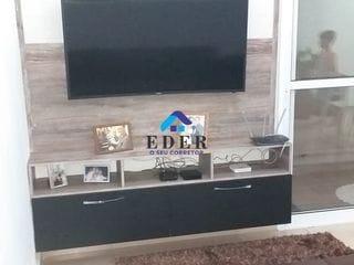 Foto do Apartamento-Cod 2949 ótimo apto no Ed. Reserva dos Oitis