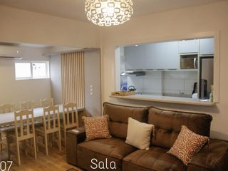 Foto do Apartamento-Apartamento à venda 1 Quarto, 1 Suite, 75M², CENTRO, Balneário Camboriú - SC