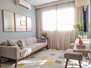 Foto do Apartamento-Apartamento à venda, Chácaras Dona Gê, Goiânia, GO