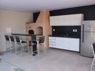 Foto do Apartamento-Lindo apartamento de 02 dormitórios no Residencial Cassis