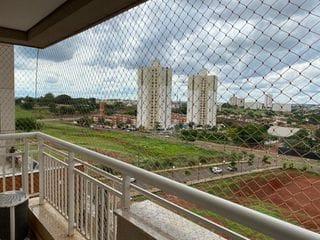 Foto do Apartamento-Apartamento com móveis planejados à venda no Liberty Towers, próximo ao Aurora Shopping, Gleba Fazenda Palhano, Londrina.