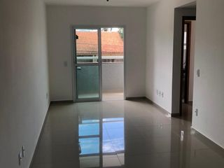 Foto do Apartamento-Apartamento à venda, 2 quartos, 1 vaga, Alvinópolis - Atibaia/SP
