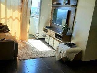 Foto do Apartamento-Apartamento com 03 dormitórios e 01 suíte no Edifício Caribe, em Bauru-SP. Localização privilegiada e segurança para você e sua família!