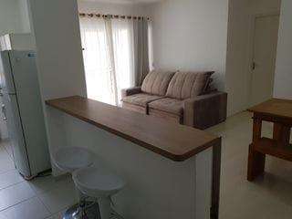 Foto do Apartamento-Apartamento com 1 dormitório, 50 m² - venda por R$ 500.000,00 ou aluguel por R$ 3.000,00/mês - Alphaville - Barueri/SP