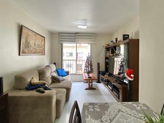Foto do Apartamento-Apatamento Vila Andrade 2 quartos, 1 vaga, 60m.