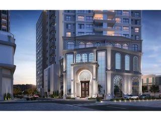 Foto do Apartamento-ÚLTIMAS UNIDADES Apartamentos a partir de: R$ 3.500.000,00 ENTRADA (20%) R$ 700.000,00 MENSAIS (84X - 40%) R$ 16.660,00 SEMESTRAIS (14X - 40%) R$ 100.000,00  EM