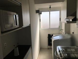 Foto do Apartamento-Lindo apartamento totalmente mobiliado no Spazio Felicitá, região previlegiada, vista maravilhosa