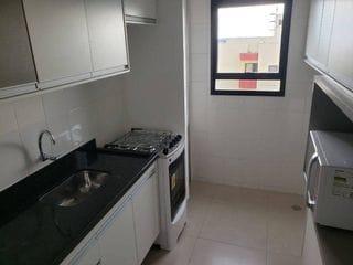 Foto do Apartamento-Lindo Apartamento Mirante Aurora