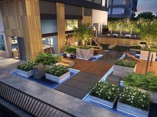 Foto do Apartamento Duplex-Apartamento à venda, Canto, Florianópolis, SC