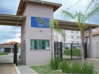 Foto do Apartamento-Apartamento à venda, Jardim Volobueff (Nova Veneza), Sumaré.