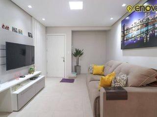 Foto do Apartamento-Apartamento com 2 dormitórios à venda, 69 m² por R$ 250.000,00 - Liberdade - Novo Hamburgo/RS