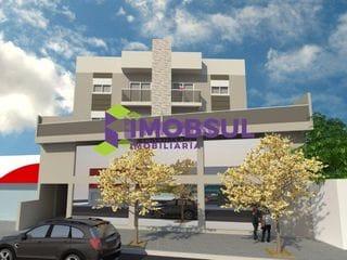 Foto do Apartamento-Apartamento de alto padrão no Centro
