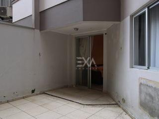 Foto do Apartamento-apartamento para venda 2 dormitório