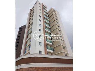 Foto do Apartamento-Apartamento no Três Marias, 3 Quartos sendo 1 suíte, Sacada com Churrasqueira, 2 Vagas de Garagem, 76,91m²