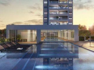 Foto do Apartamento-Apartamento para Venda em São Paulo no bairro Vila Leopoldina