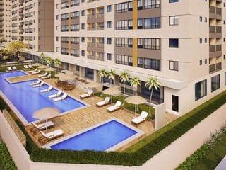 Foto do Apartamento-Apartamento à venda, Condomínio Residencial Santa Rita, Goiânia, GO