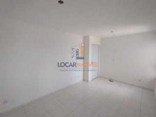 Foto do Apartamento-Apartamento novo nunca habitado 2 quartos sendo 1 suíte, com elevador e infraestrura de lazer no Candeias Premiun