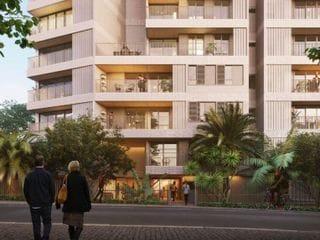 Foto do Apartamento-Apartamento com 3 dormitórios à venda, 77 m² por R$ 545.806,47 - Água Verde - Curitiba/PR