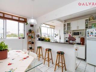 Foto do Apartamento-Apartamento à venda, agua verde, Curitiba.