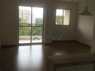 Foto do Apartamento-2 Quartos, 1 Suíte, 2 Vagas, 69m²