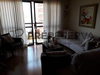 Foto do Apartamento-Apartamento à venda, Jardim Panorama, Bauru, SP