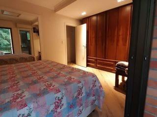 Foto do Apartamento-Apartamento à venda, Alphaville, Santana de Parnaíba, SP
